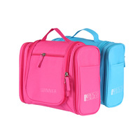 Large Capacity Multi Functional Waterproof Trousse Maquillage Femme Japan And Korean Style Cosmetics Bag Makeup Cosmetiquera