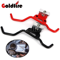 Motorcycle Accessories Falling Protection Fork Frame Mounting Para Lever Guard For BMW R1200GS LC 2013 2015