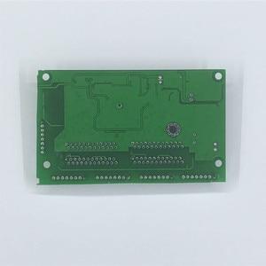 Image 3 - Oem pbc 4/8 포트 기가비트 이더넷 스위치 포트 4/8 핀 방식 헤더 10/100/1000 m 허브 4/8way 전원 핀 pcb 보드 oem 나사 구멍