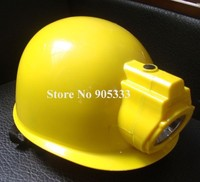 Led Safety Miner Cap Lamp 3W For Working Mining Camping Light Free Shipping