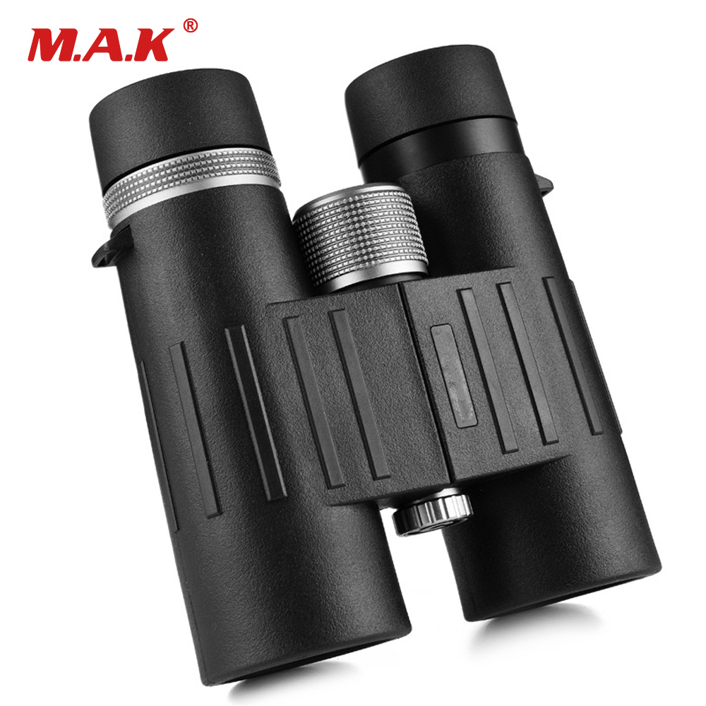 8X42 Binoculars Center Focus Hunting Telescope Nitrogen filling Waterproof Telescope for Hunting Camping Traveling цена