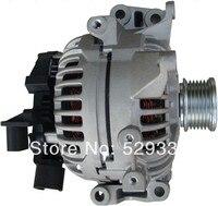 Novo 12 v alternador automático 0124625014 0124625045 0131540002 0141540702 para mercedes benz C KLASSE para mercedes benz e200 e280 e320|alternator|alternator 12v|alternator mercedes -