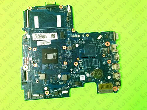 814507-001 for hp pavilion 14-af laptop motherboard 814507-501 6050a2731301-mb-a01 Free Shipping 100% test ok цены