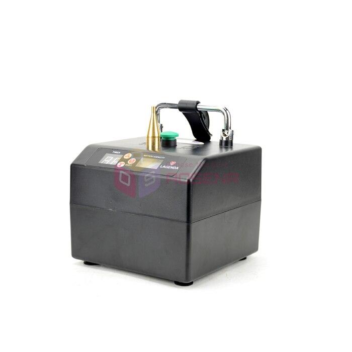 B231 Lagenda Tragbares elektrisches Luftgebläse mit Luftballonpumpe