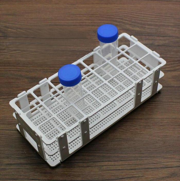 1pcs plastic assembled 13mm 16mm 20mm 25mm 30mm centrifuge tube rack test tube stander sample vials holder industrial display lcd screen6 inch lcd panel lq6bn01 320 rgb 240 qvga