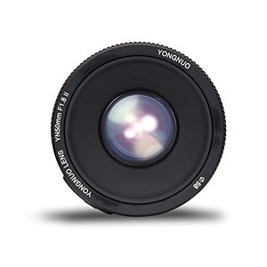 Image 5 - YONGNUO YN50mm F1.8 II F1.8 Large Aperture Bokeh Effect Camera Lens Auto Focus Lens for Canon EOS 700D 750D 5D 600D DSLR