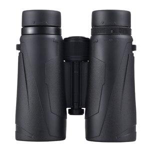 Image 5 - Eyeskey 8x42 전문 방수 쌍안경 여행과 사냥을위한 높은 투과율 망원경의 엑스트라 와이드 필드