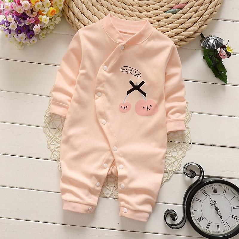 cf1aea1de 2019 mamelucos de bebé de verano ropa de bebé niña, lindo bebé recién  nacido ropa de bebé conjuntos de ropa de niña de ropa Bebe infantil chico  ropa