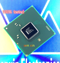 Free Shipping 1 PCS BD82H55  SLGZX  BGA chip with ball tested Good Quality