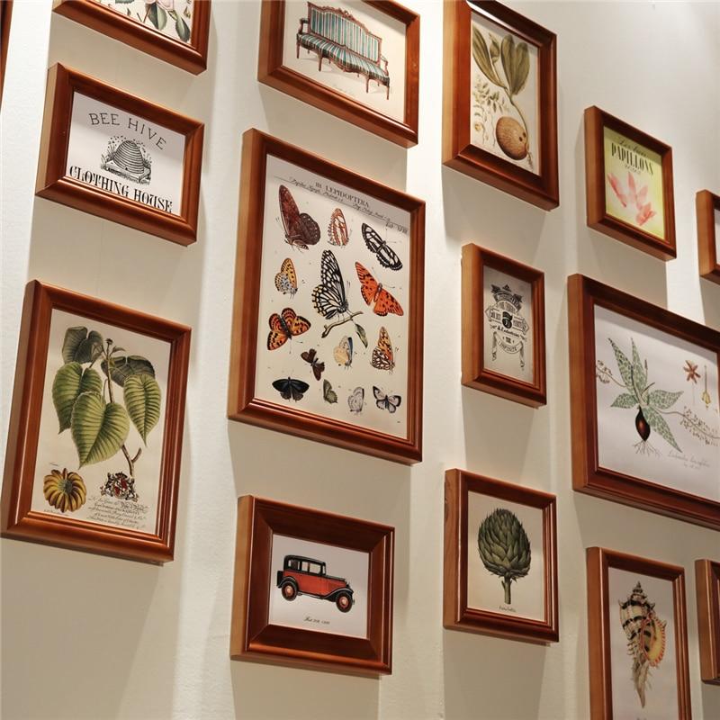 Groß Hausgemachten Bilderrahmen Ideen Fotos - Badspiegel Rahmen ...