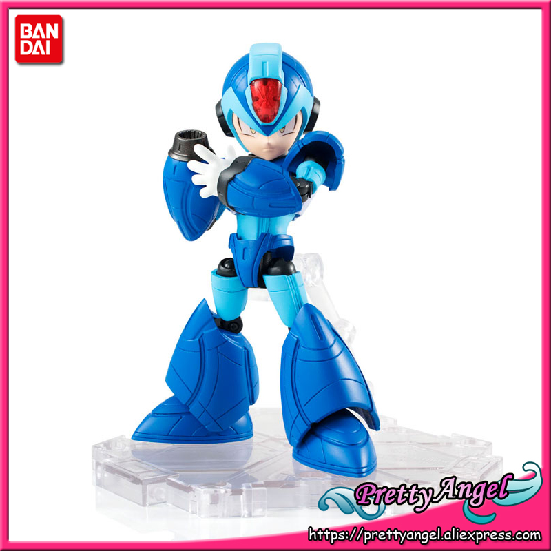 PrettyAngel - Genuine Bandai Tamashii Nations NXEDGE STYLE Mega Man X ROCKMAN X Action FigurePrettyAngel - Genuine Bandai Tamashii Nations NXEDGE STYLE Mega Man X ROCKMAN X Action Figure