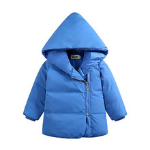 Children Down Coat Winter Children Warm Down Parkas Kids Jackets Children Long Outerwear Jacket ladies and boys Coat for women