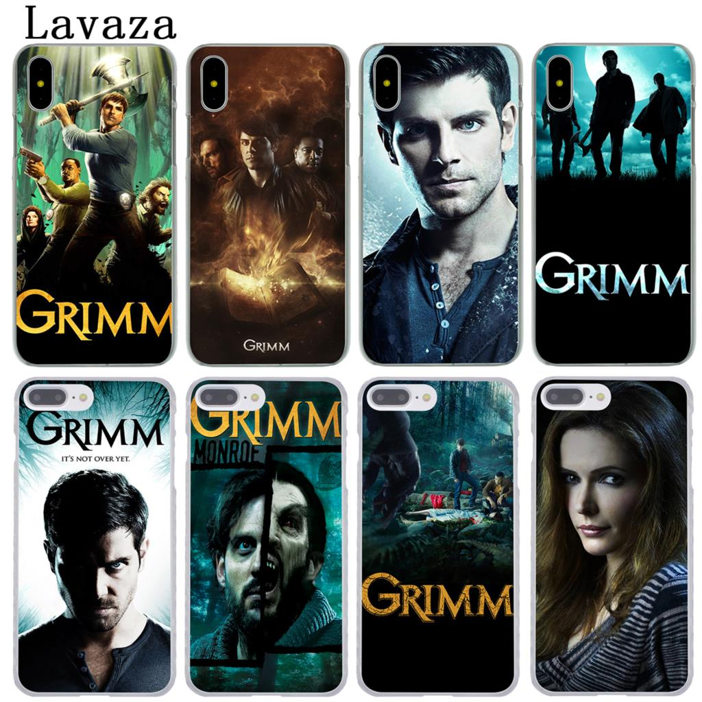coque iphone 6 grimm
