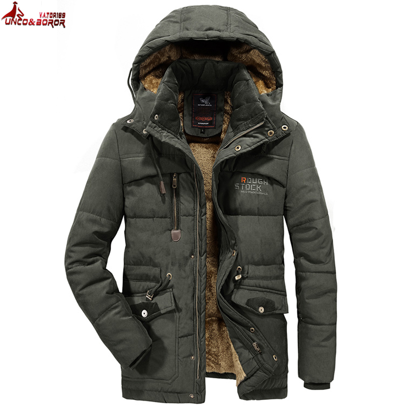 Responsible Girls Coat Jacket 2018new Korean Winter Long Cotton Padded Jacket Girl Thickening Outerwear Easy To Lubricate Mother & Kids