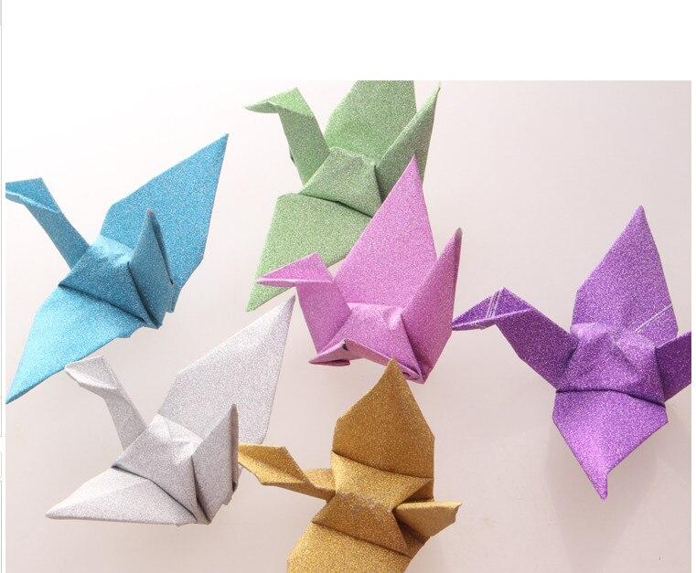 クリスマス 折り紙:折り紙 鳥-ja.aliexpress.com