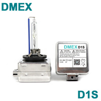 1 Pair 35W D1S Xenon HID Bulb 4300K 6000K 8000K HID Xenon Lamp D1S Bulb