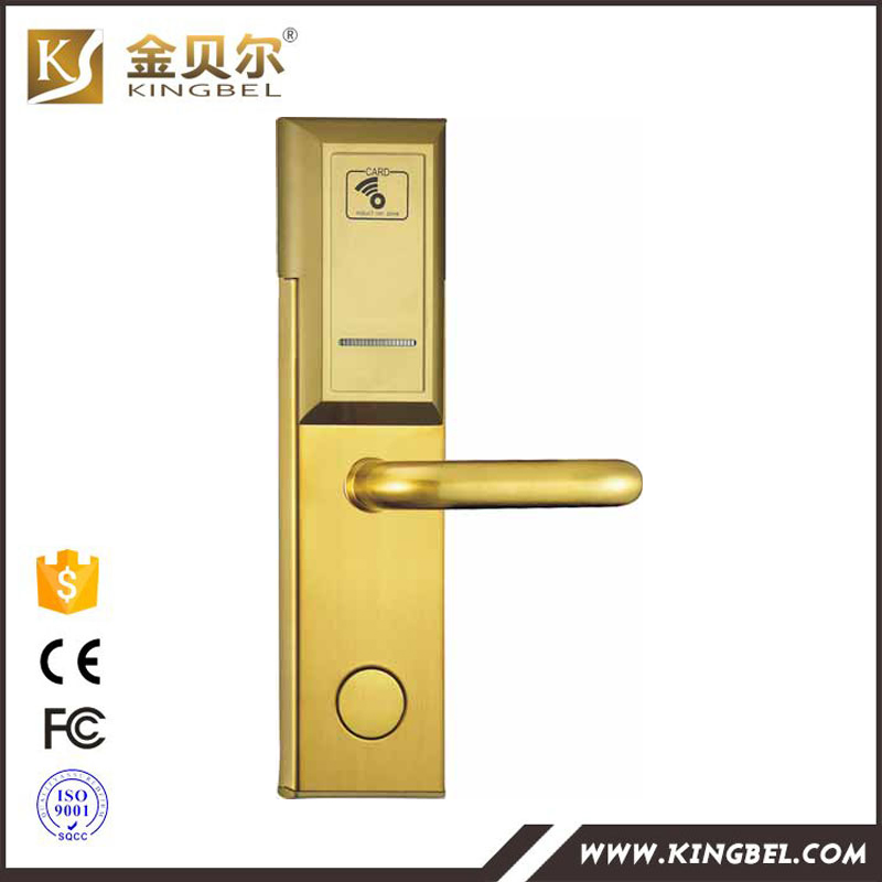 Popular Door Lock Design