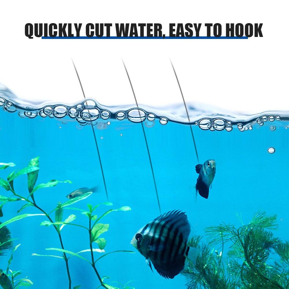 strand pe trançado linha de pesca 130 150 200 250 300lbs