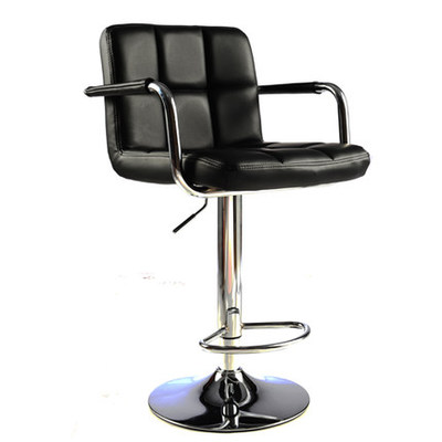 Furniture Promotion Simple Fashion Bar Chair Recreational Chair Lifting Chairs Bar Stool Soft Comfortable Free Shipping Bar Furniture