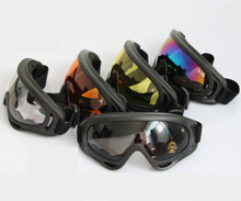 New X400 100%UVA/UVB Protection Men Women Outdoor Sport Windproof Glasses Ski Snowboard Goggles Dustproof Motocross
