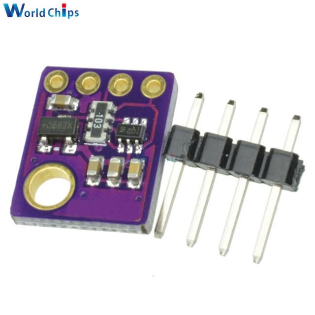3In1 BME280 GY-BME280 デジタルセンサー SPI I2C 湿度温度と気圧センサーモジュール 1.8-5 ボルト DC 高精度