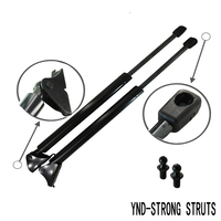 2pcs Liftgate Lift Support Shocks Struts For 93 98 Jeep Grand Cherokee 4856 57