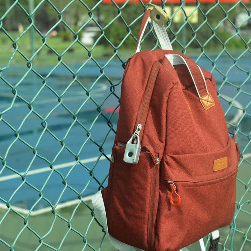 Baggage Bag Luggage Lock Fingerprint Anti-theft Keyless For Travel Suitcase Backpack MAL999Baggage Bag Luggage Lock Fingerprint Anti-theft Keyless For Travel Suitcase Backpack MAL999