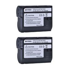 Batmax 1900 mAh EN-EL15 ENEL15 NL EL15 Gedecodeerd Camera Batterij voor Nikon DSLR D600 D610 D800 D800E D810 D7000 D7100 D7200 V1
