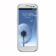 Original cell phone Samsung Galaxy S3 I9300 Quad-core 4.8inch Android Smart Phone Samsung i9300 Free Shipping