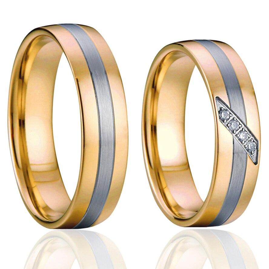 Costume Wedding Rings