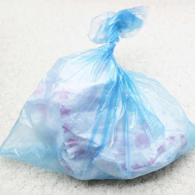 Waste Garbage Bags Pet Dog Infant Baby Poop Bag Practical Poop Bags