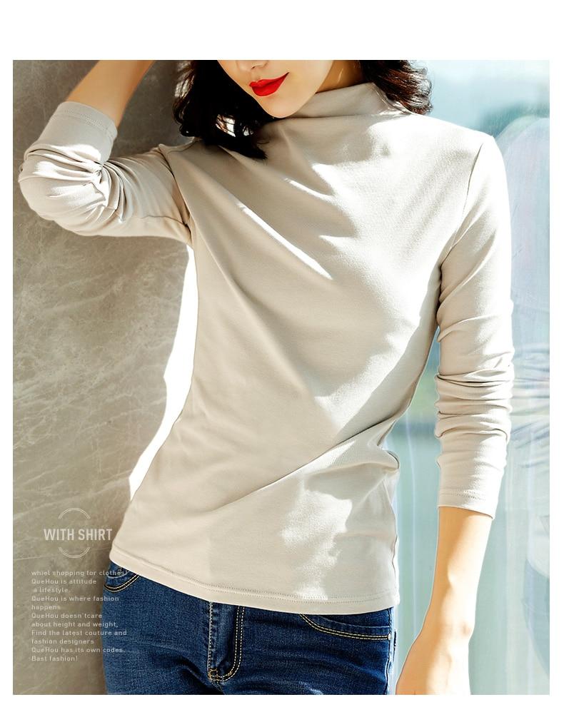 Blusa Feminina 2018 Moderne Femmes Chat Froid Épaule Lâche Occasionnel À Manches Longues t-Shirt Tops O-cou Tops