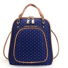 Мода сливы Рюкзак Mochila Марка Новинка 2017 женщины сумка молодой жизнеспособность школьная сумка Бесплатная доставка