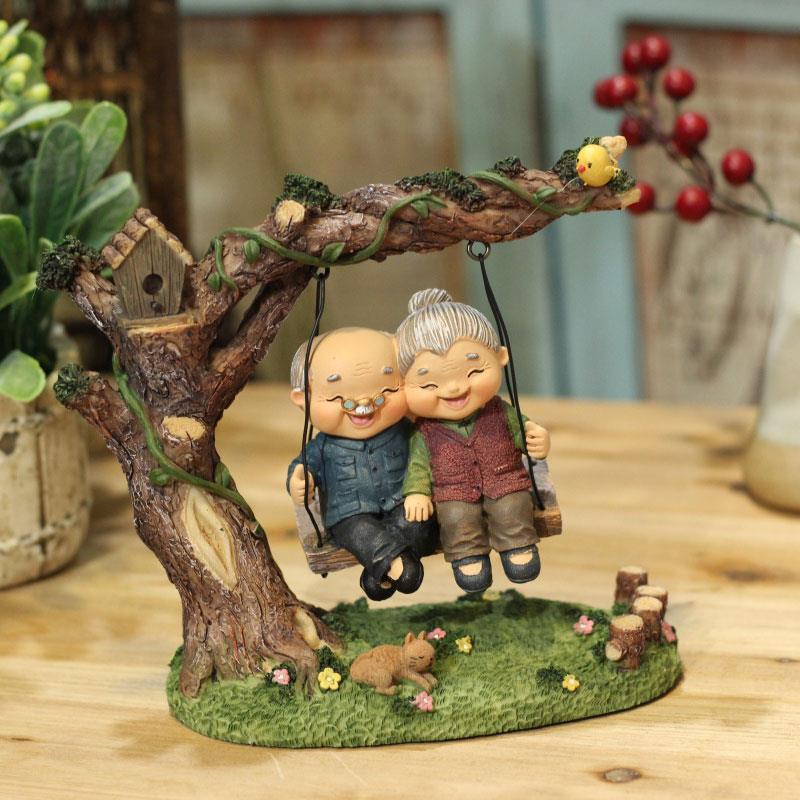 Maneki Neko Maison Miniatura Para Mini Jardins Feng Shui Decoracion