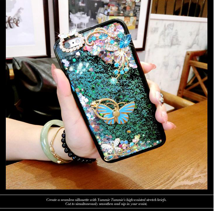 Phone Bags & Cases Half-wrapped Case Diyabei Love Glitter Stars Phone Case For Xiaomi 5 Mi5 Mi5s 5x Mi Max Max2 Dynamic Liquid Quicksand Soft Tpu Back Cover