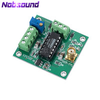VFC110 High speed Voltage to Frequency Conversion VFC Module 5V Reference 4MHz