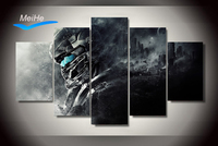 Framed Printed Halo 5 Guardians Painting Children S Room Decor Print Poster Picture Canvas Free Shipping