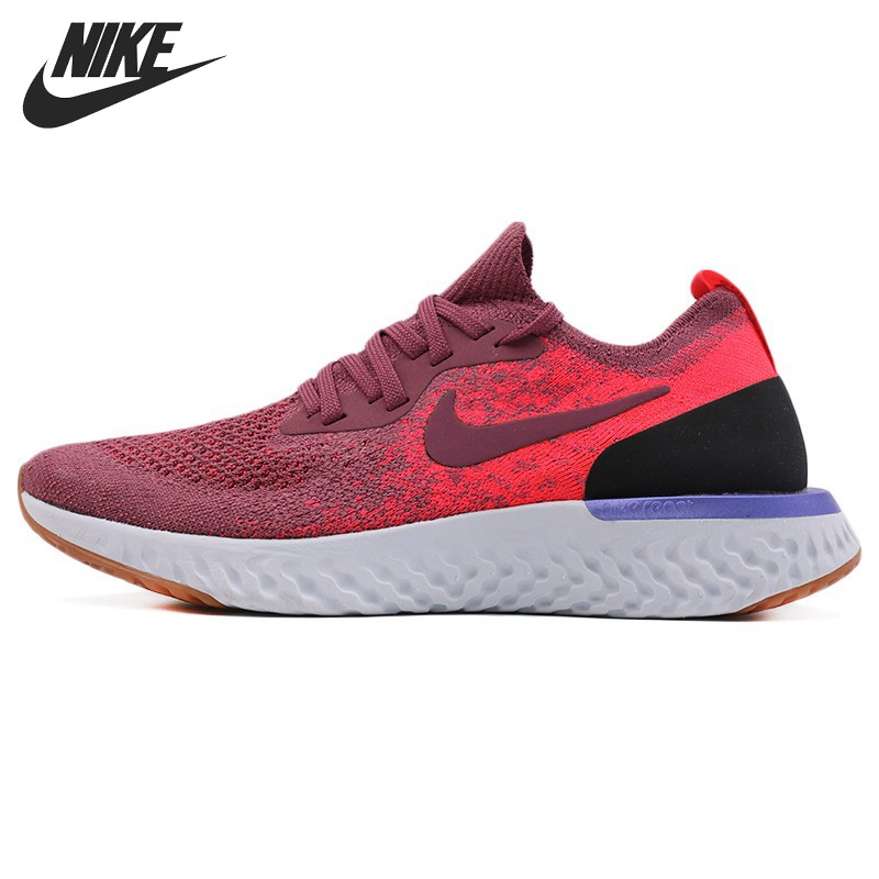 sale retailer a0084 5da66 Original New Arrival 2018 NIKE EPIC REACT FLYKNIT Women s Running Shoes  Sneakers