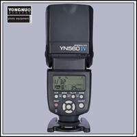 2Pcs Yongnuo YN 560 IV Flash Speedlite for Canon for Nikon for Pentax for Olympus DSLR Hot shoe Speedlight