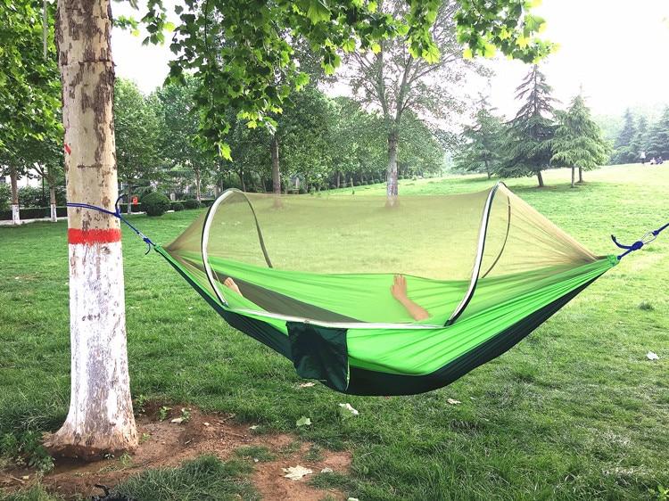 Mosquito Net Hammock (1)
