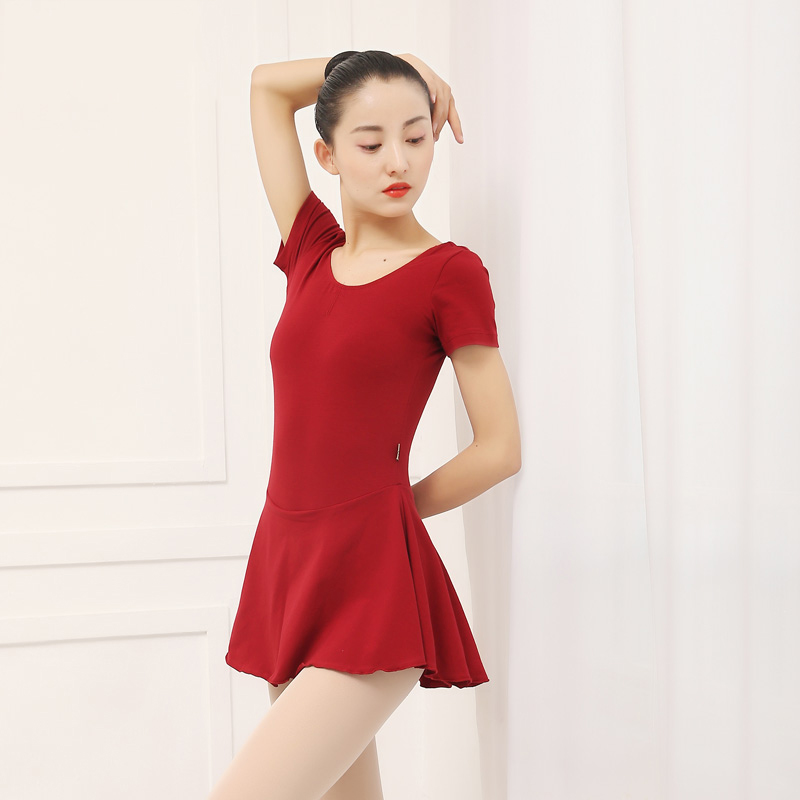 font-b-ballet-b-font-leotards-women-lady-font-b-ballet-b-font-tights-short-sleeve-gymnastic-dress-ballerina-dress-font-b-ballet-b-font-costumes-practice-clothes-dn1826