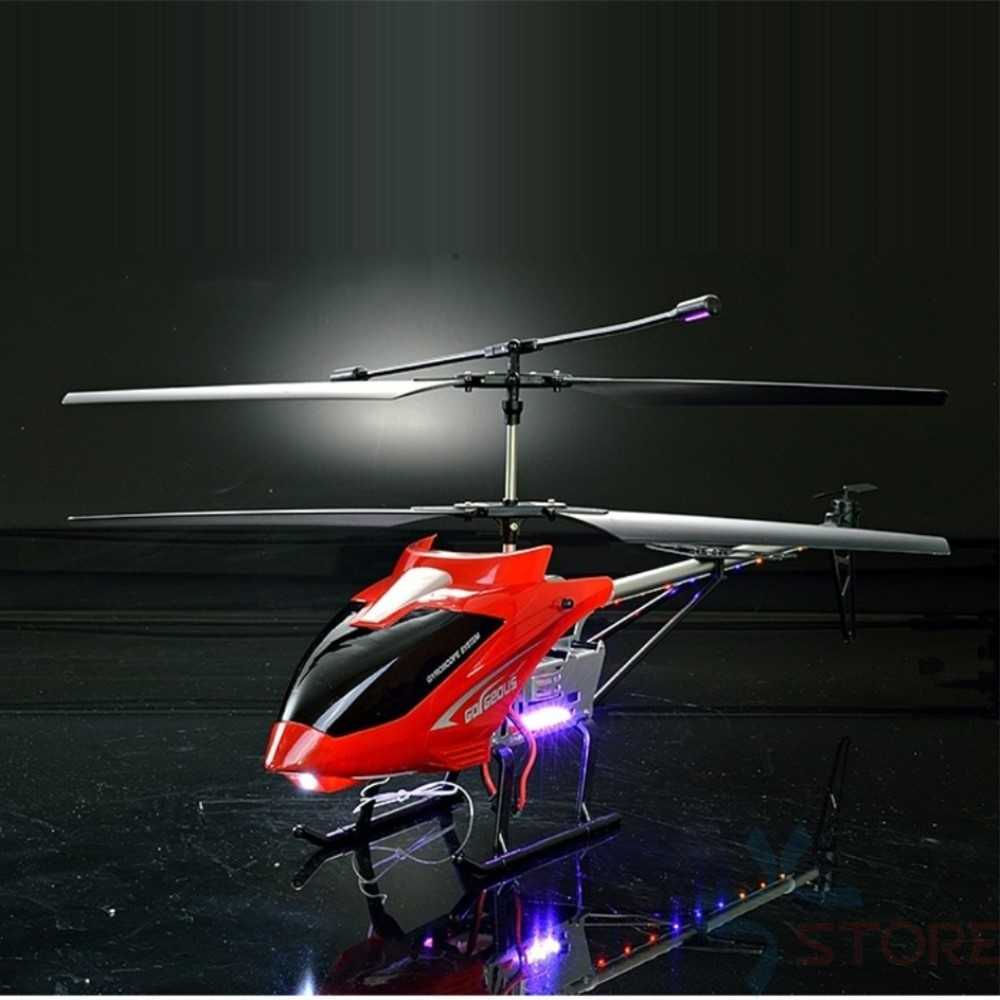 Betere Detail Feedback Questions about 75CM big large rc helicopter NK-85