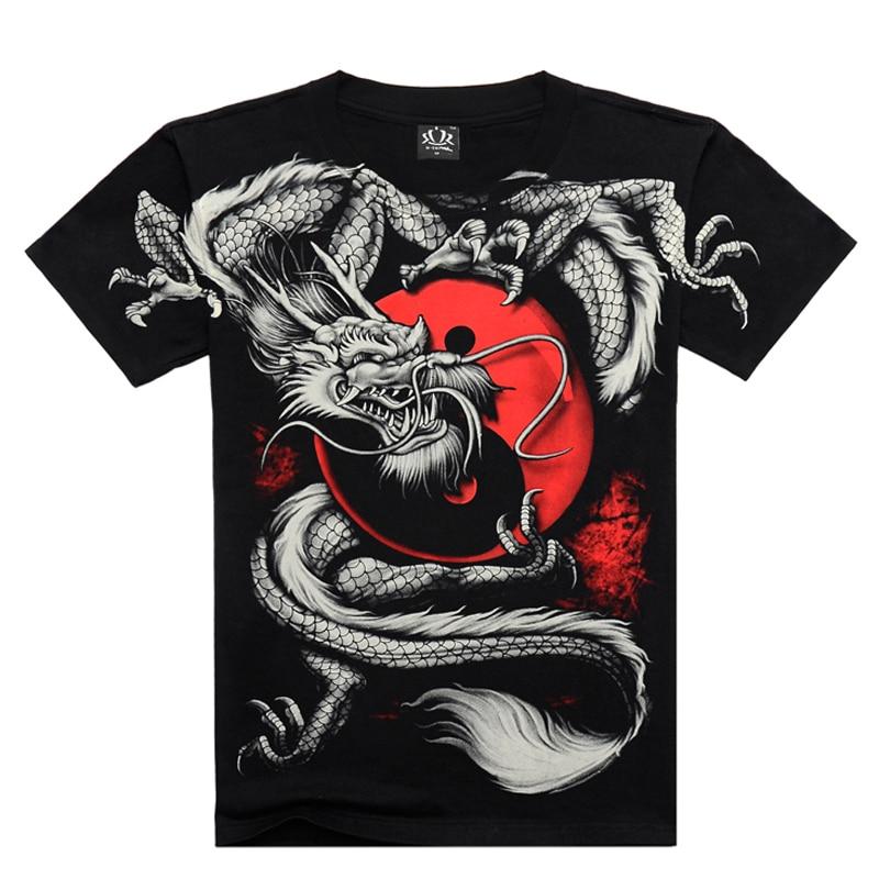 Híres márka Ingyenes szállítás Új érkezés T-shirt rövid - Férfi ruházat