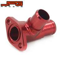 Motorcycle Billet Aluminum Engine Water Pump Cover Set for ZONGSHEN NC250 NC 250CC Water Cooled Engine Kayo T6 K6 Dirt Bike