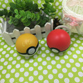 10 PCS/lot New slow rising poke ball squishy kuwaii  squishy toys Squishies original package new vlampo 2 colors