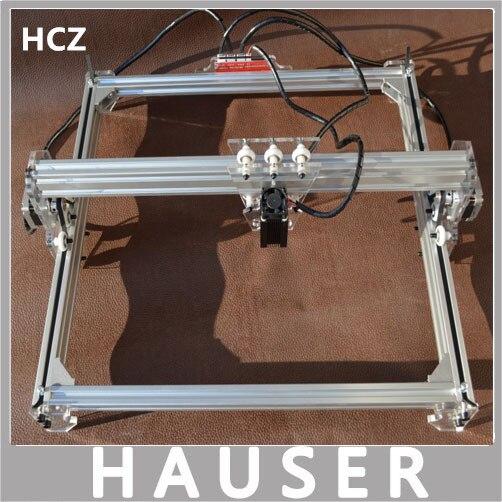 3040 CNC laser engraving machine,5500mw DIY laser cutt machine, engraving machine DIY, laser module small laser, benbox software