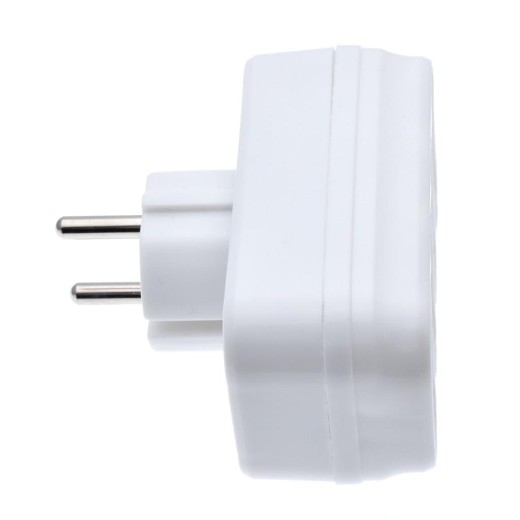 HTB1mTygbjLuK1Rjy0Fhq6xpdFXaE - European Type Conversion Plug 1 TO 4 Way EU Standard Power Adapter Socket 16A Travel Plugs