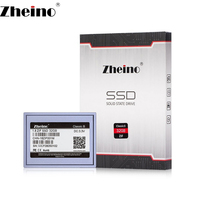 Zheino 1.8 inch ZIF CE 32GB SSD Internal Solid Disk Drive 2D MLC NAND FLASH 5mm Hard Disk Drive for Laptop