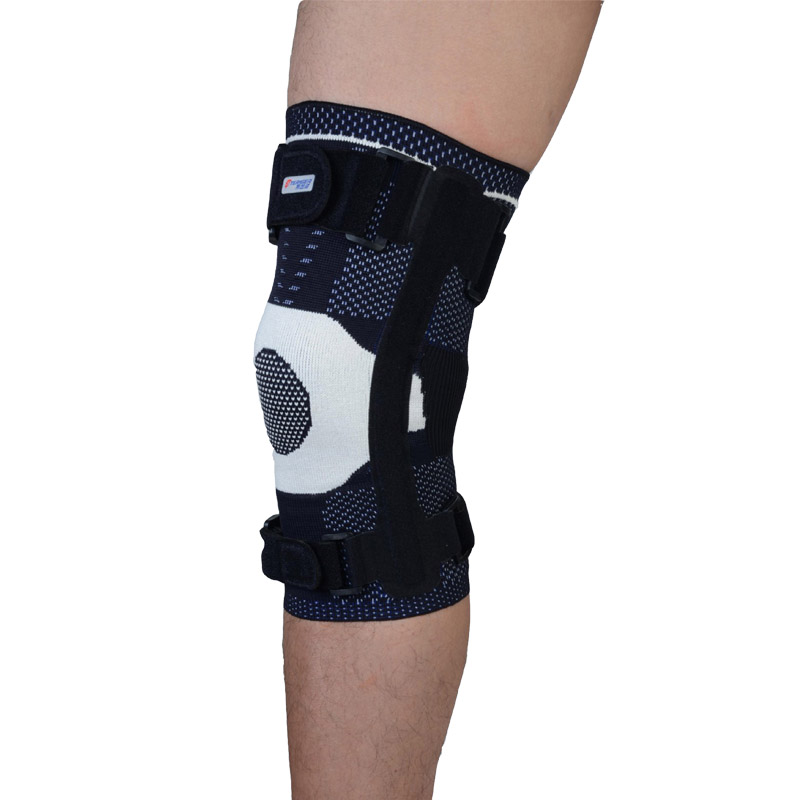 New tourmaline magnet  heat bio-ceramic  knitting knee brace support protector kneepad  free shipping  #knee1415 analytical and numerical approximation solution of bio heat equation