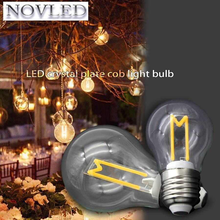 M Shape E27 LED Bulb Home Lighting Holiday Festival Novelty Lighting Christian Bulbs Lamp Fortnite Nazarene Lights Navidad Lamps ...